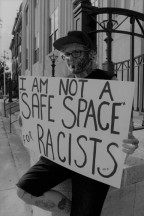 Not a Safe Space1